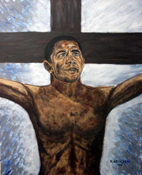 Obama_cross